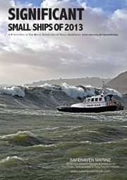 Significant Small Ships 2013
