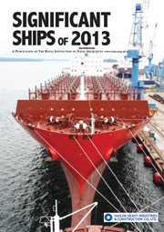 Significant Ship 2013