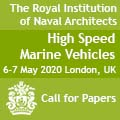 High Speed Marine Vehicles final