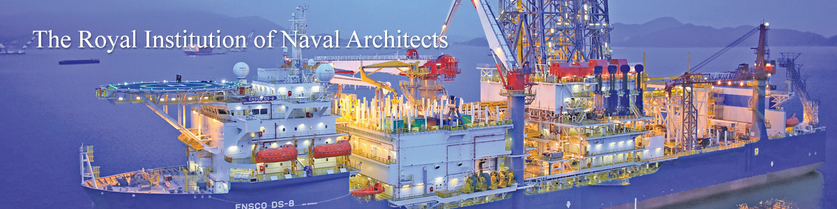The Royal Institute of Naval Architects