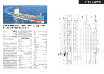 Significant Ships 2014 sample page