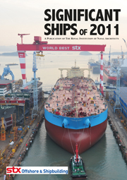 Significant Ships 2011