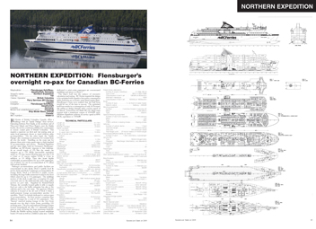 Significant Ship 2009 - page layout