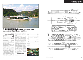 Significant Small ships 2004 - page layout