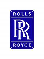 Rolls-Royce New Logo