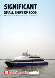 Significant Small Ships 2009